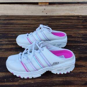 Sketchers Sport Slip-on Sneakers